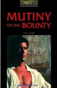Oxford 1 Mutiny On The Bounty